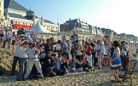 Festival film romantique Cabourg