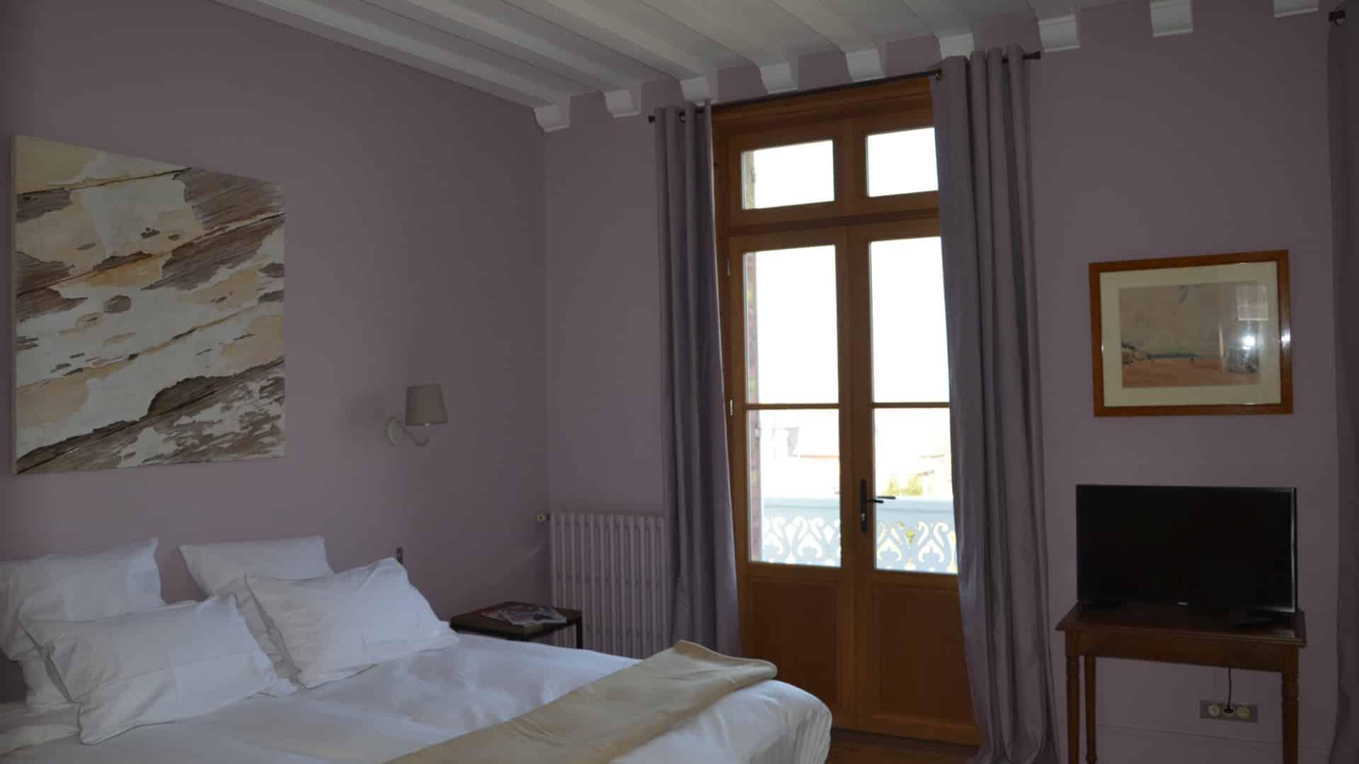 Chambre Eagle La Mascotte