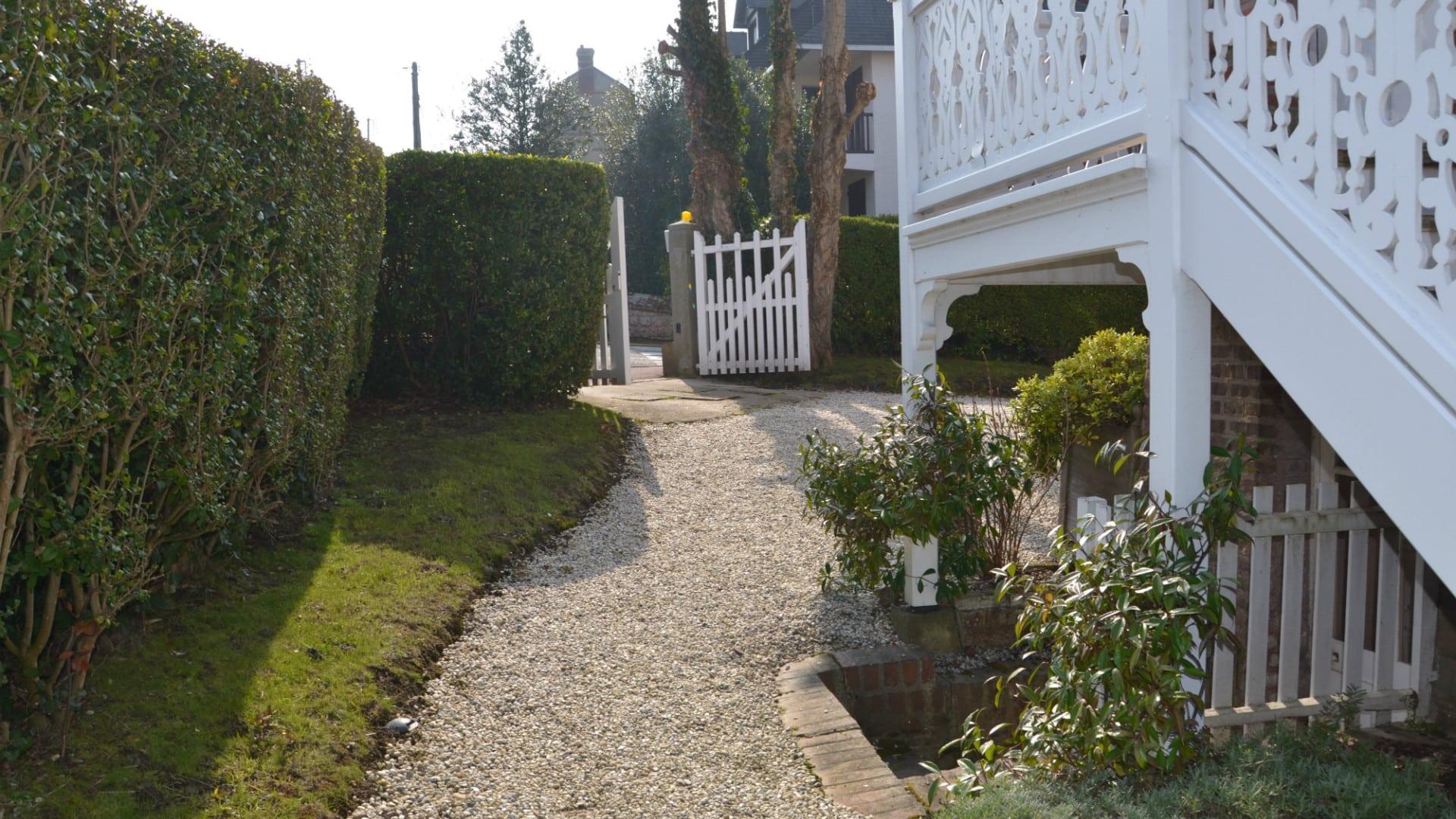 Gite et chambres Deauville Calvados