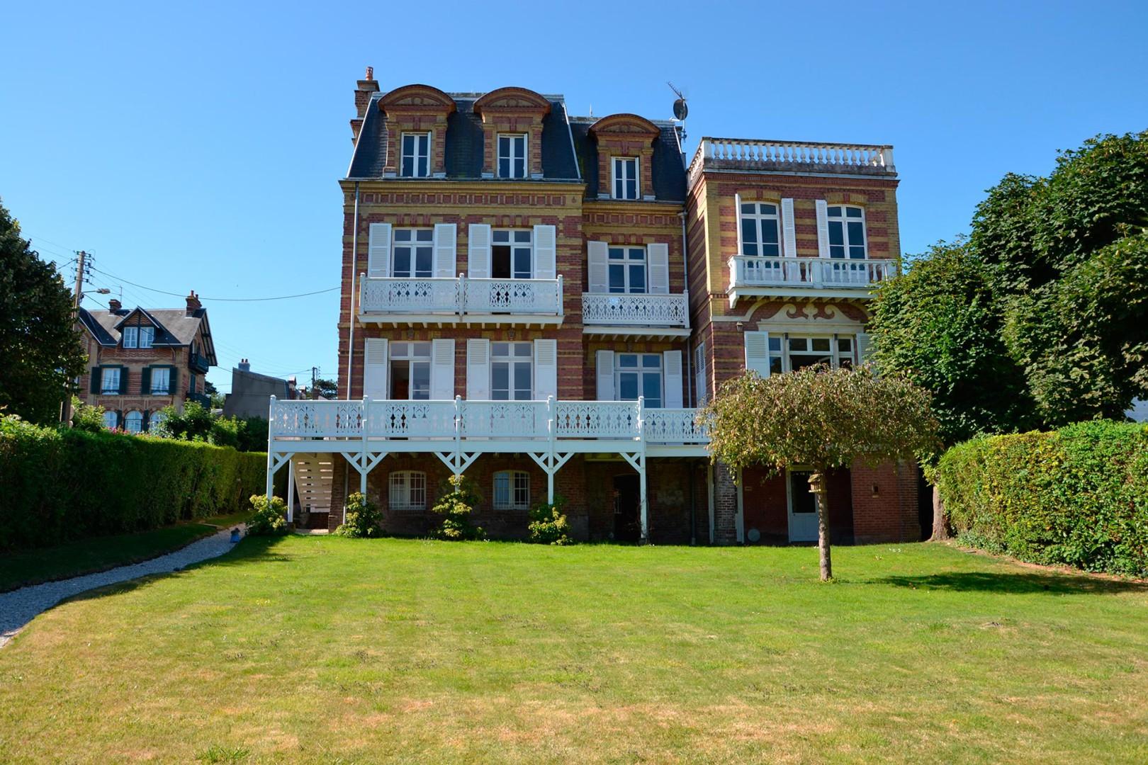 Maison d'hôtes Deauville Honfleur